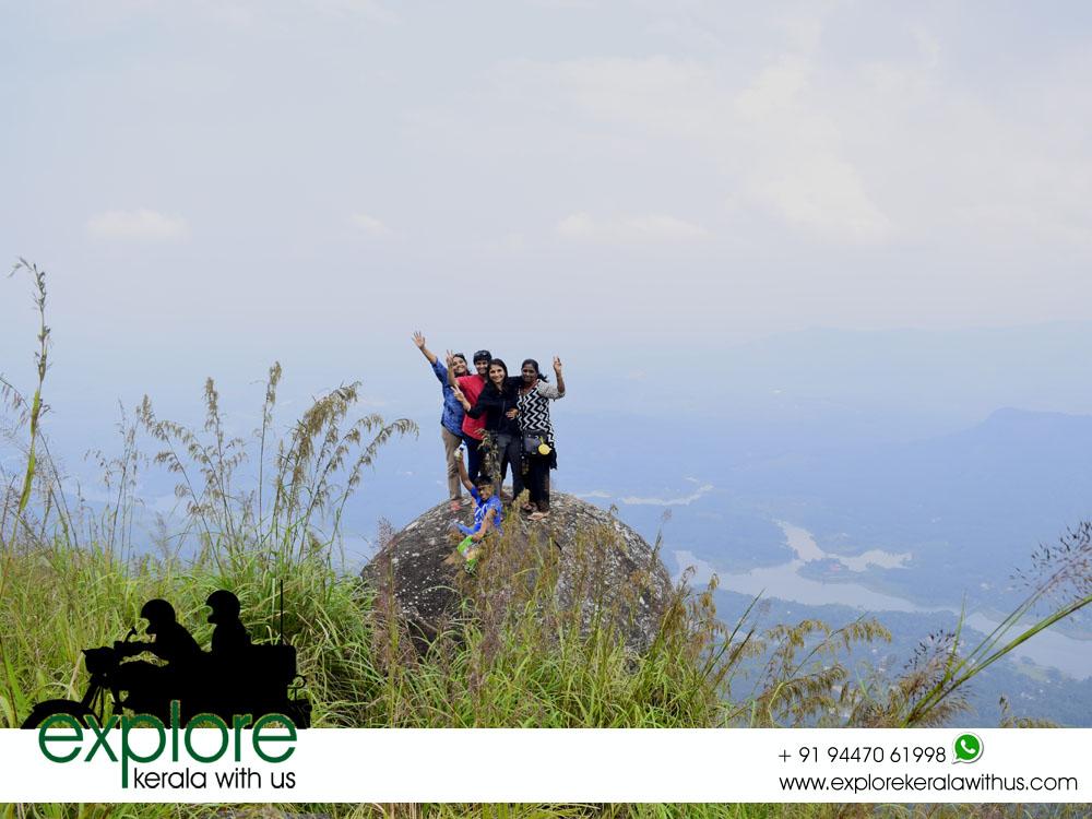 Explore Kerala Hilltops Explore Kerala With Us